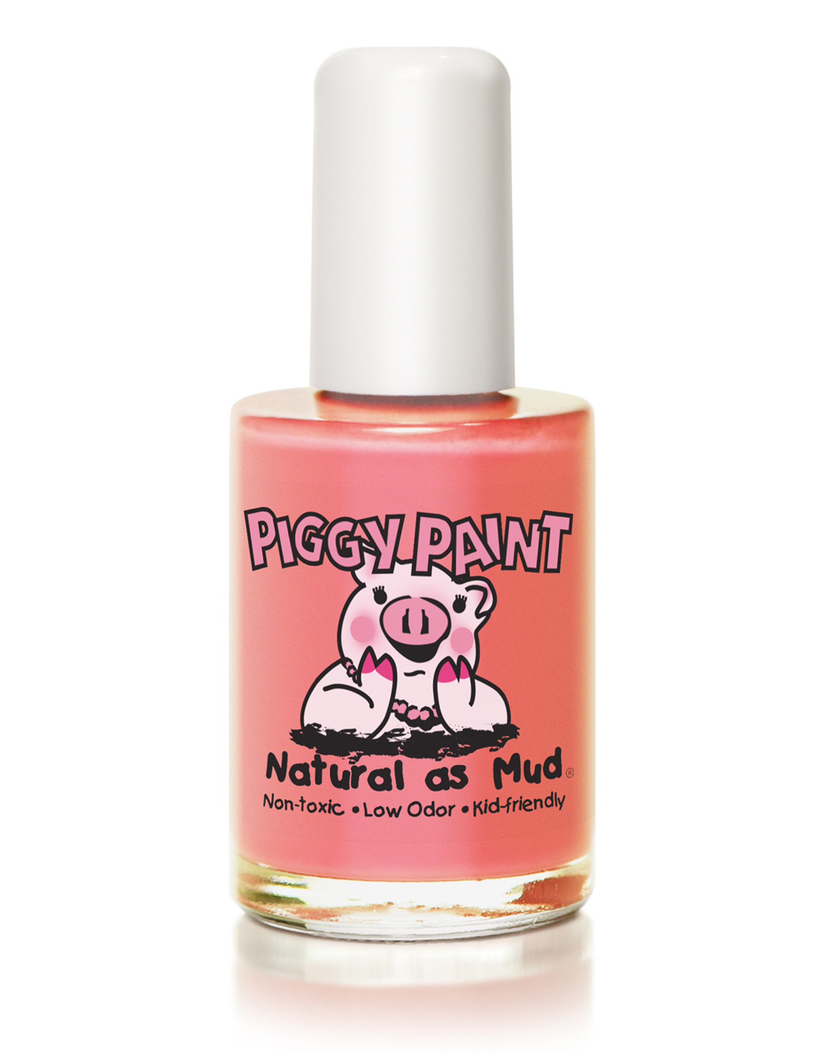 Piggy Paint Let's Flamingle Nail Polish