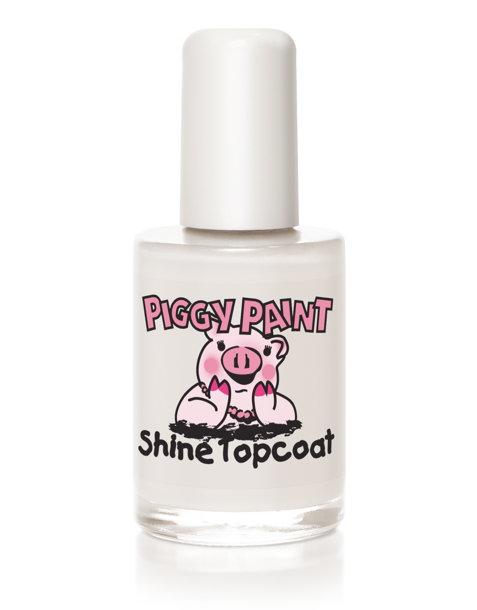 Piggy Paint Shine Topcoat