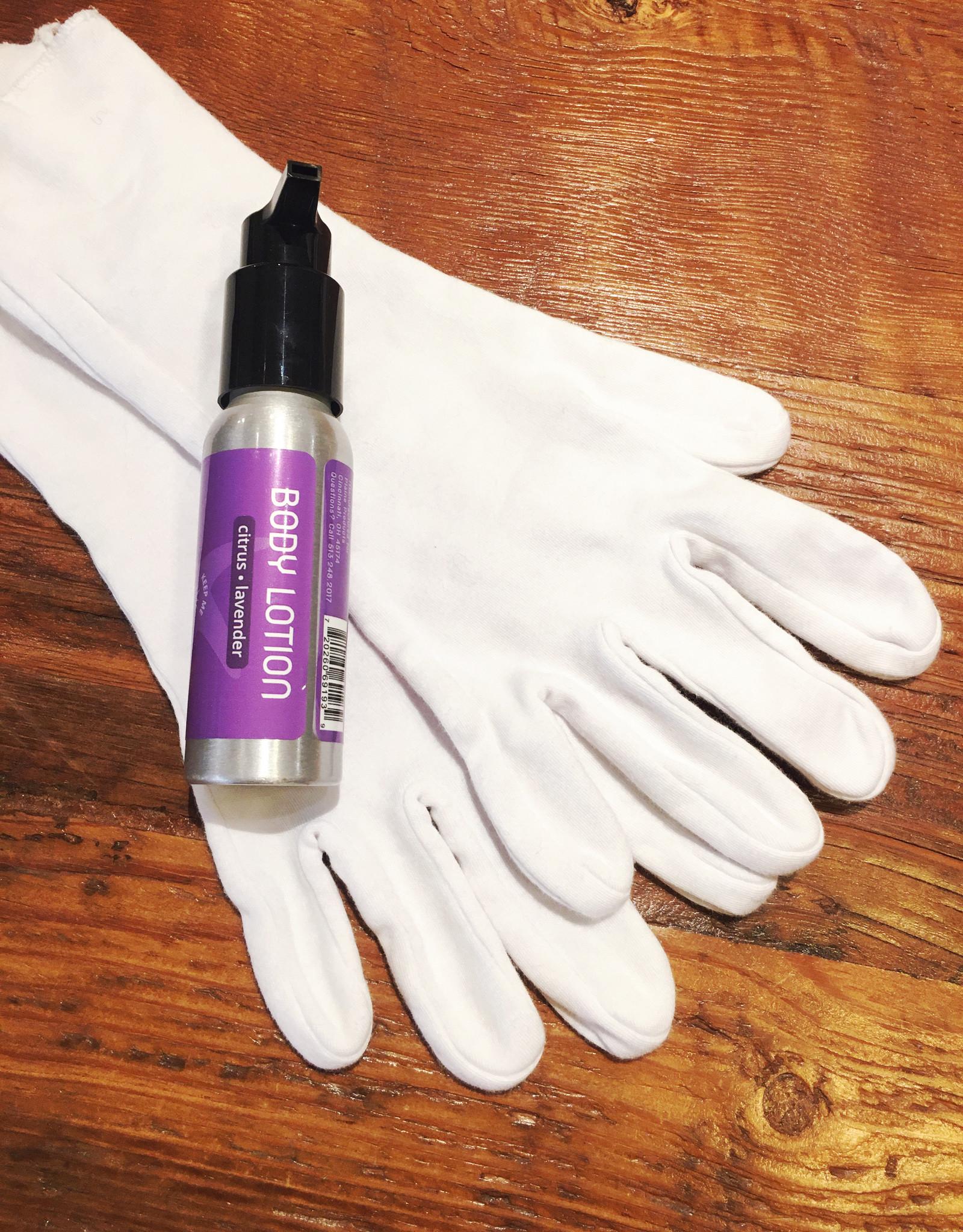 Happy Hands Routine- Citrus & Lavender