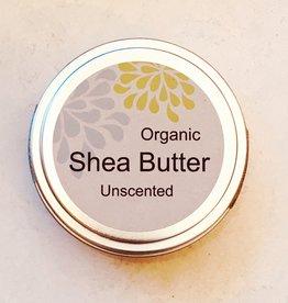 Kimberlis Garden Creations Shea Butter 3oz