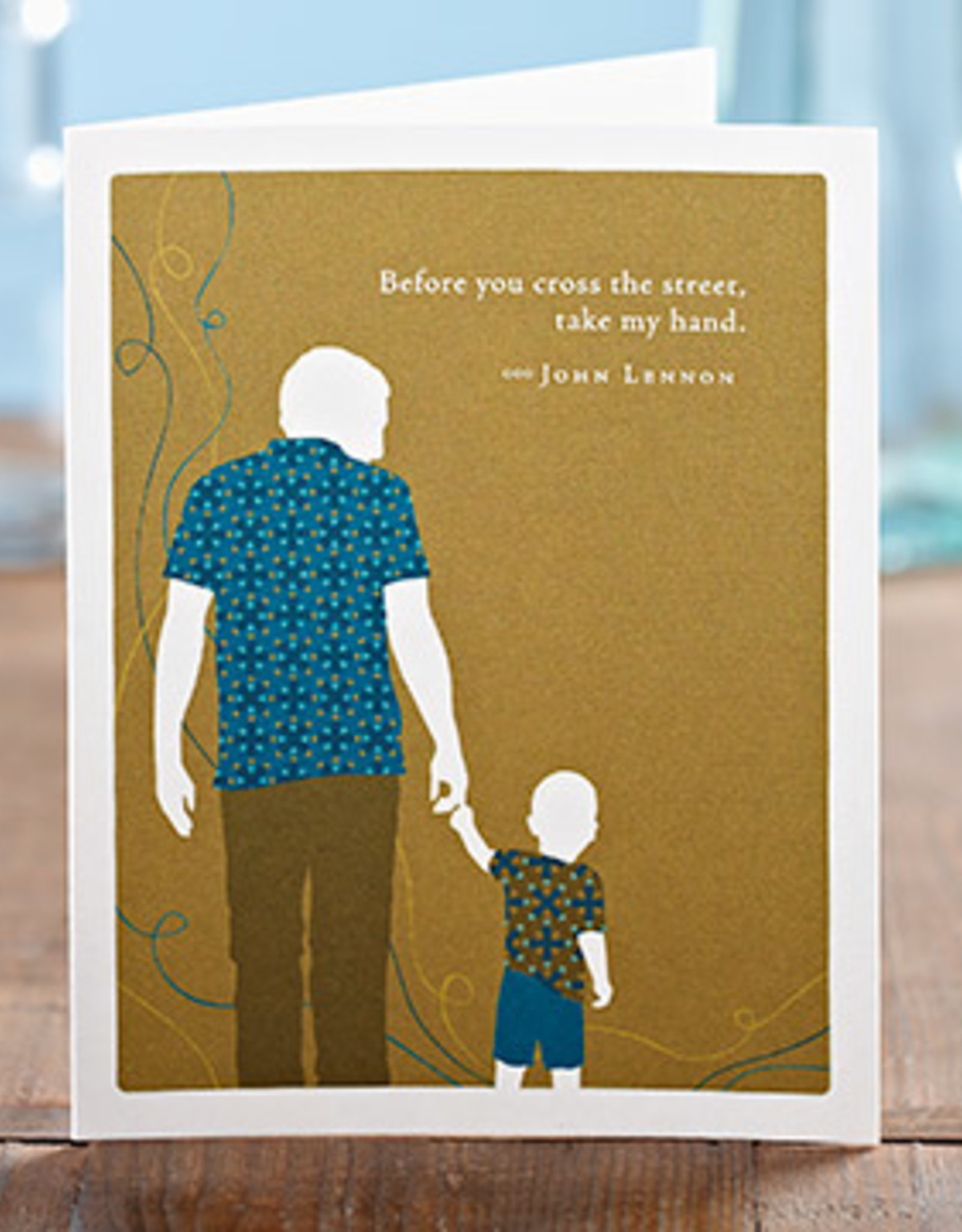 Father's Day Card- 5046