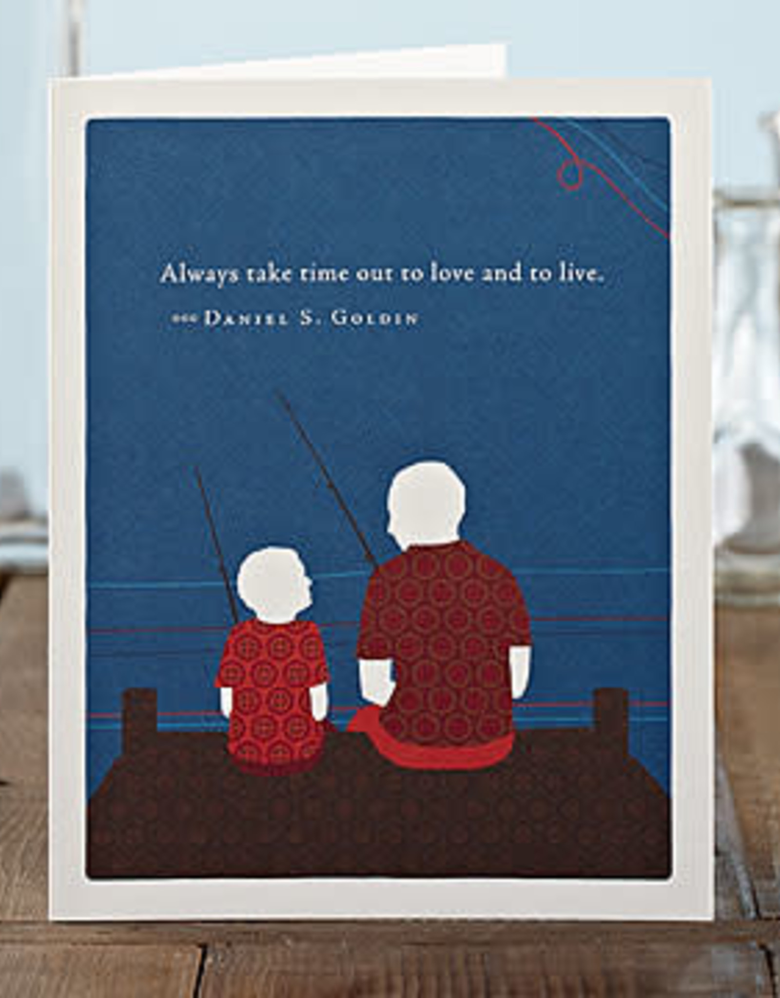Father's Day Card- 4810