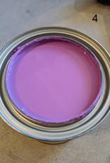 Mistint Paint #4 Flat Quart