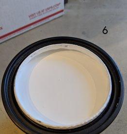 Mistint Paint #6 Eggshell Quart