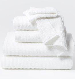 Temescal 6pc Towel Set- White