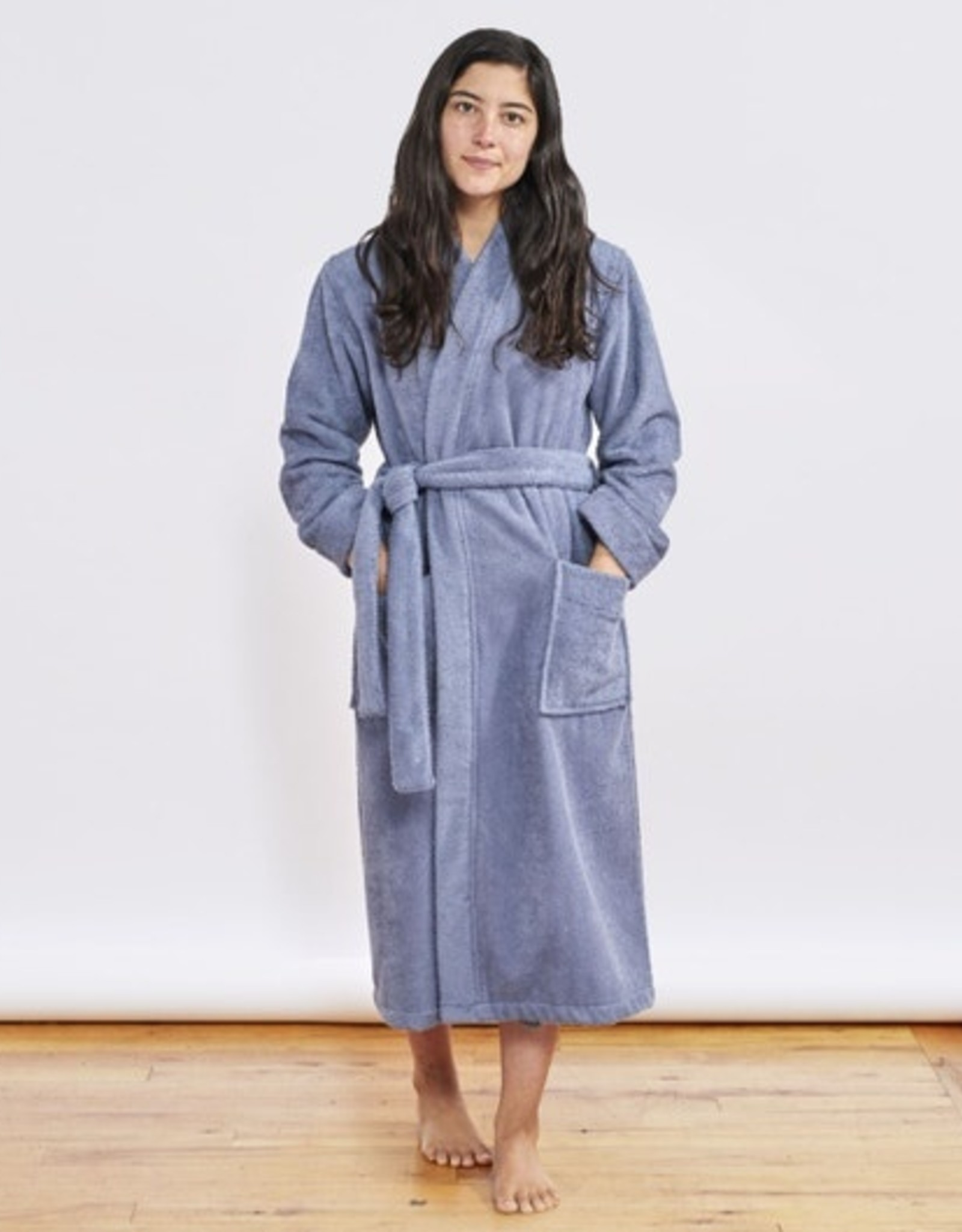 Air Weight Robe