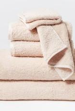 Cloud Loom Towels- 6 Piece Set Blush