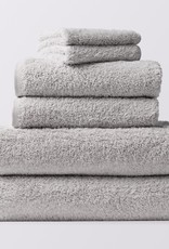 Cloud Loom Towels- 6 Piece Set Fog