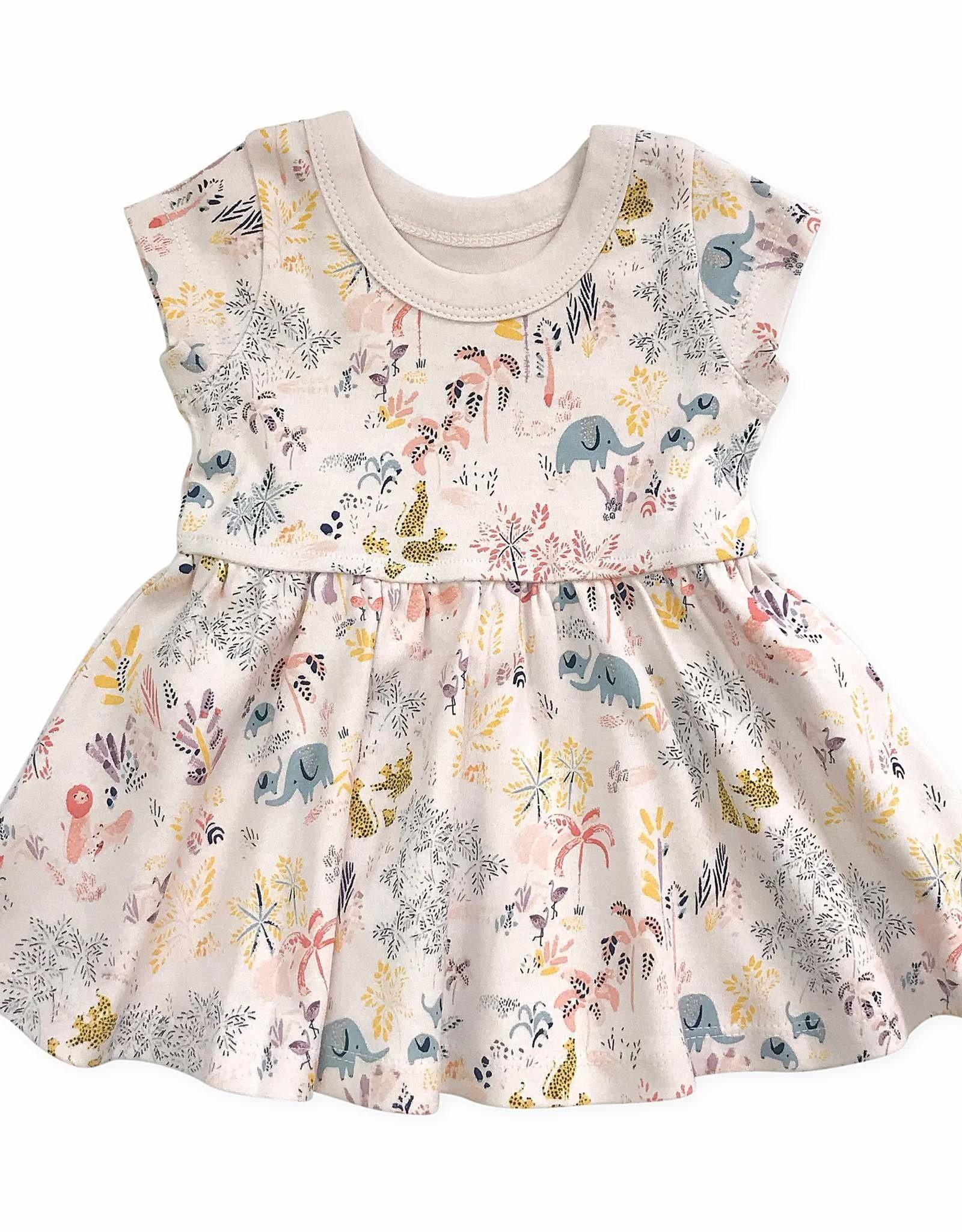 Finn & Emma Savanna Twirl Dress