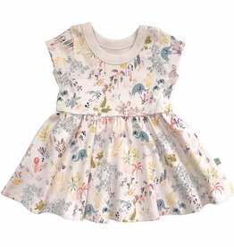 Finn & Emma Savanna Twirl Dress