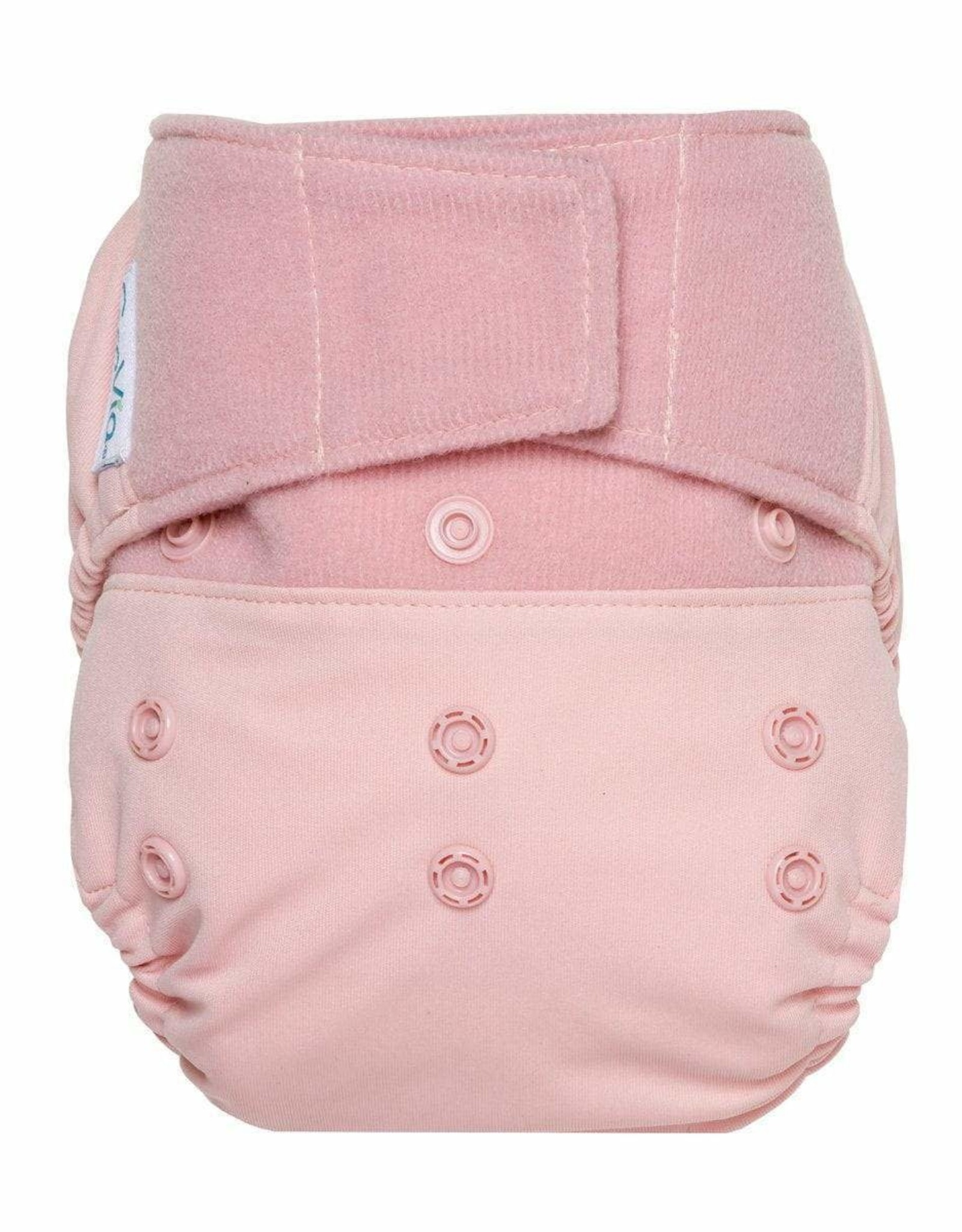 Hook & Loop Hybrid Cloth Diapers- Crane