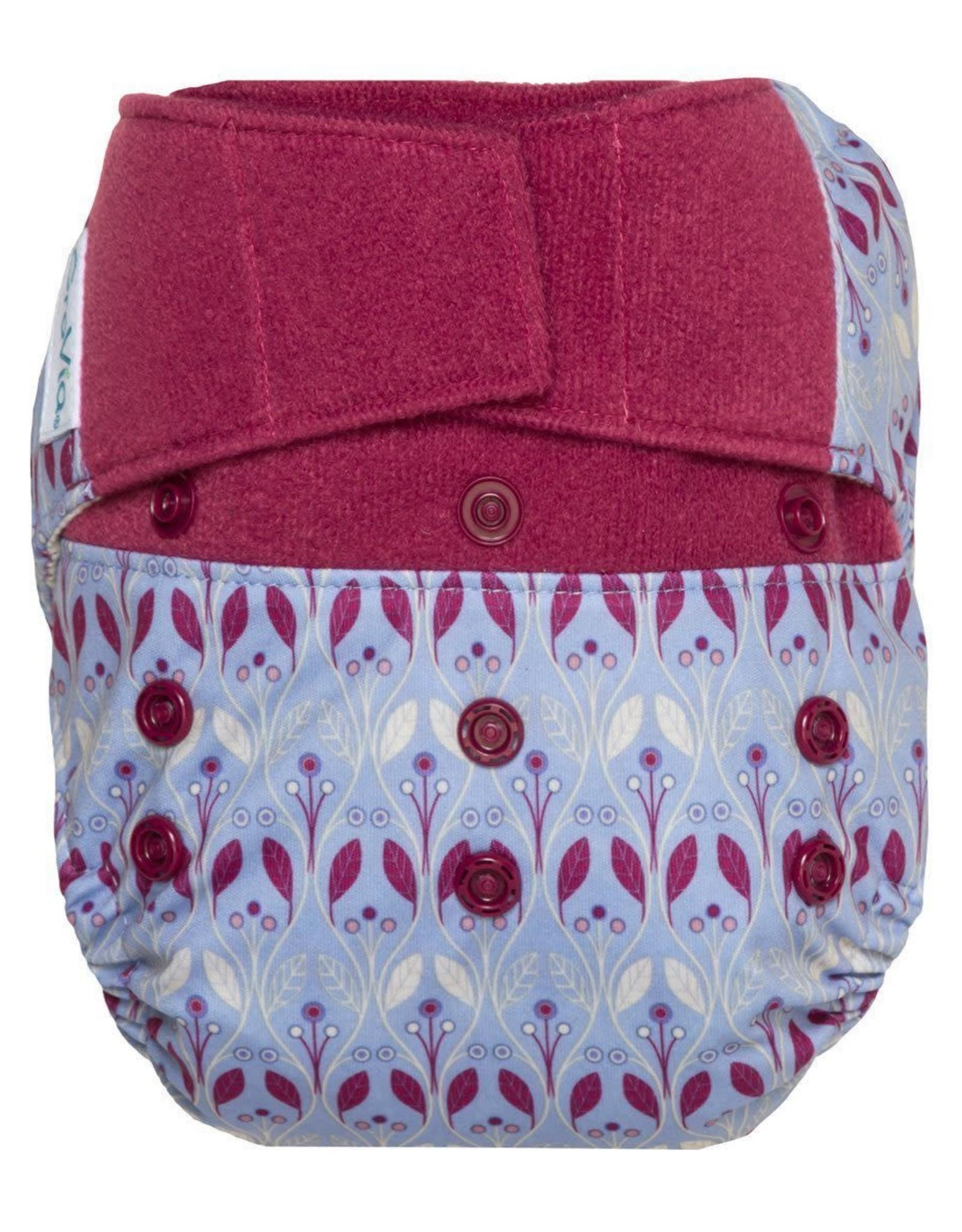 Hook & Loop Hybrid Cloth Diapers- Waverly