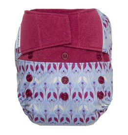 Hook & Loop Hybrid Cloth Diapers- Waverly