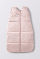 Quilted Sleep Sack- Camellia