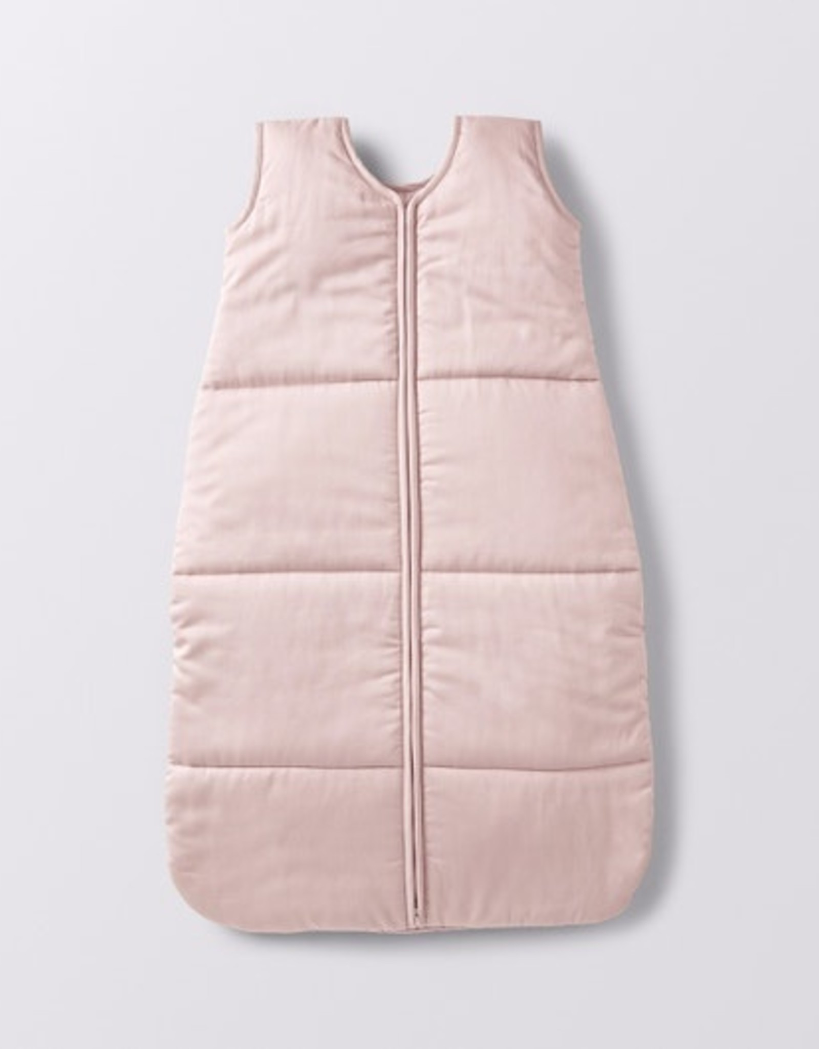 Quilted Sleep Sack- Camellia 6-12m