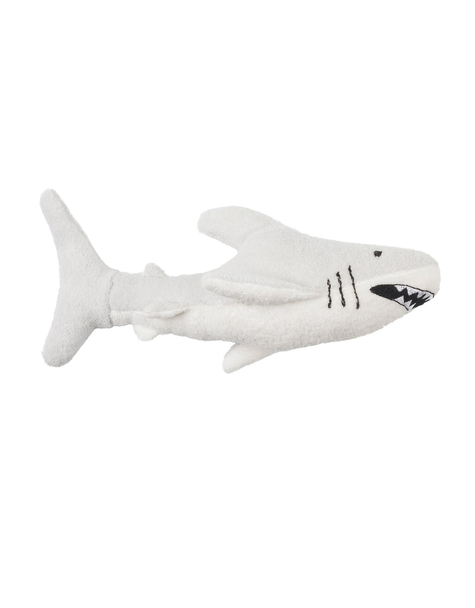 Chompy the Shark Plush Toy