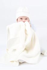 Sherpa Deluxe Blanket- 34x34