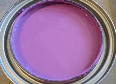 Mistint Paints