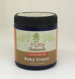 Calendula Baby Cream 4oz