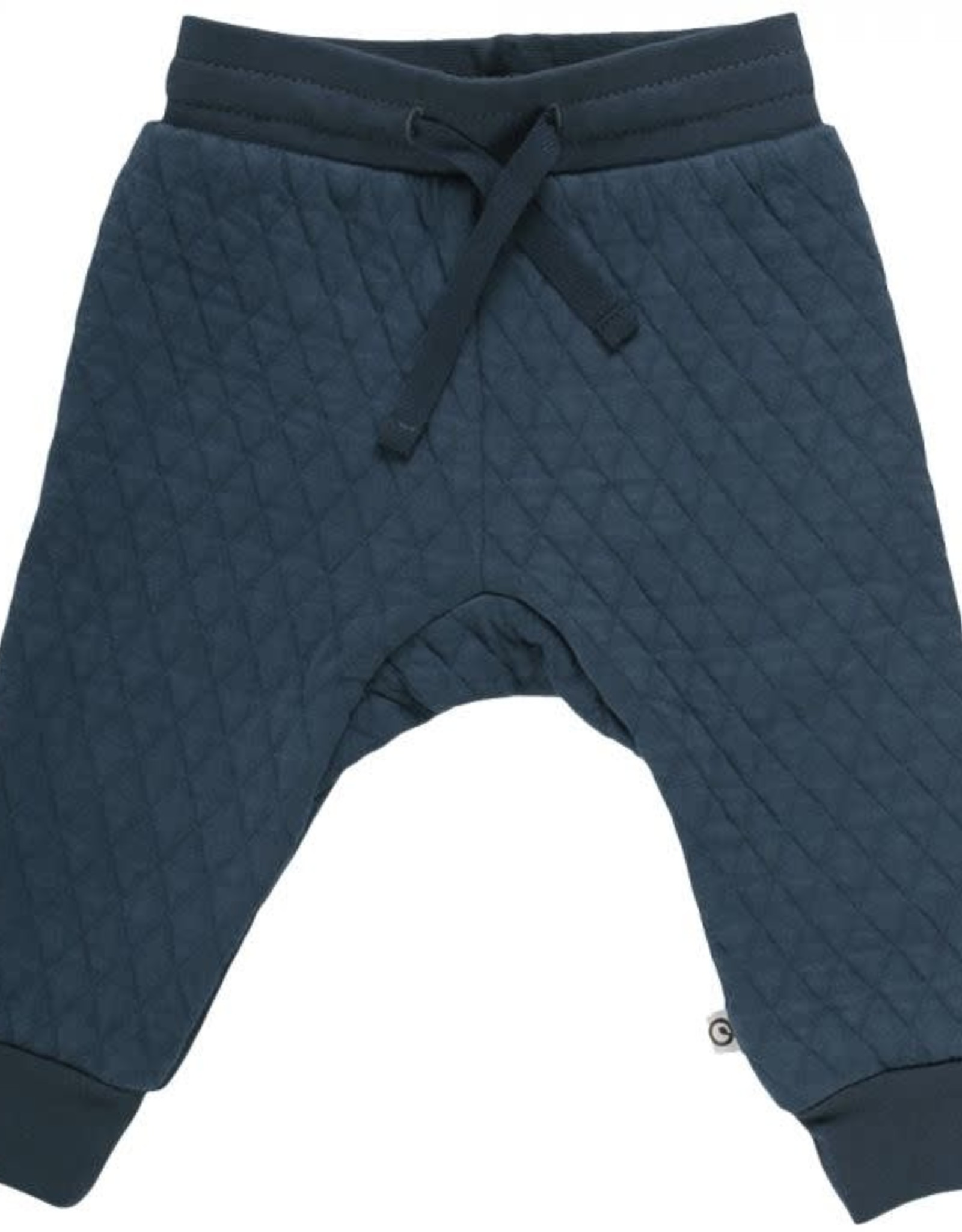 Müsli Quilted Sweatpants Midnight