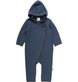 Müsli Quilted Sweatsuit Midnight