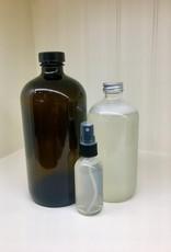 Granite, Marble, & Quartz Cleaner in Glass Bottle