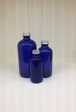 Jojoba Oil in Glass Bottle