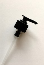 Berlin Packaging Pump for 8oz & 16oz Glass Bottles