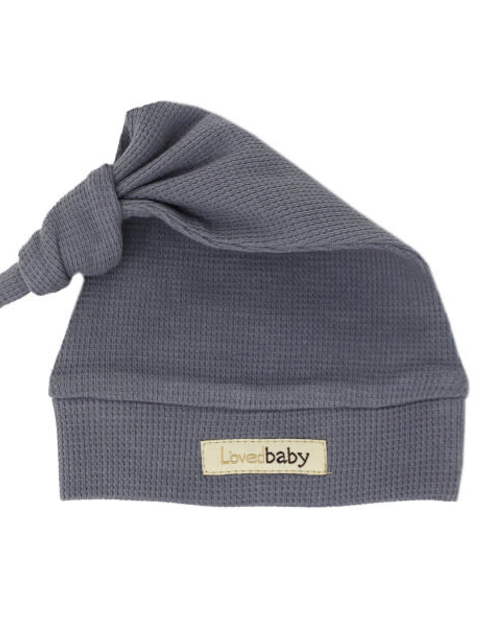 L'oved Baby Thermal Knot Hat Mist