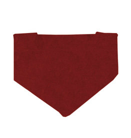 L'oved Baby Thermal Pet Bandana Crimson
