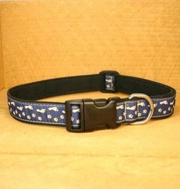 The Good Dog Company Best Friends Collar Blue