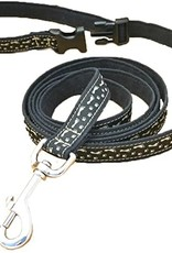 The Good Dog Company Best Friends Leash Blue 6ft