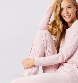 Women's Solstice Pajama Pants- Blush Small (4-6)