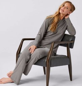 Solstice Pajama Pants Slate