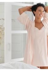 Organic Cotton Chemise Blush