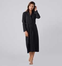 Solstice Robe Deep Graphite