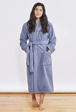 Air Weight Robe French Blue