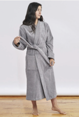 Air Weight Robe Slate