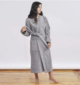 Air Weight Robe Slate