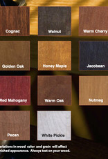 DuroTone Interior Wood Stain