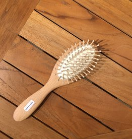 Redecker Wooden Hair Brush Small
