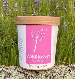 Wildflower Remedy Sleeping Beauty Tea