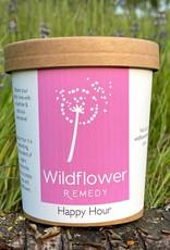 Wildflower Remedy Happy Hour Tea