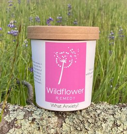 Wildflower Remedy What Anxiety? Tea