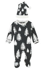 L'oved Baby Timbrrrr! Footie & Hat Set Preemie