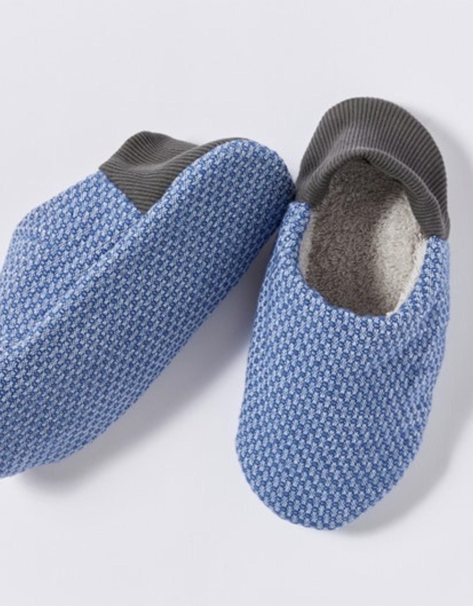 Mediterranean Room Shoes - Lake