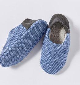 Mediterranean Room Shoes/Slippers - Lake