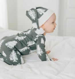 L'oved Baby Timbrrrr! Footie & Hat Set