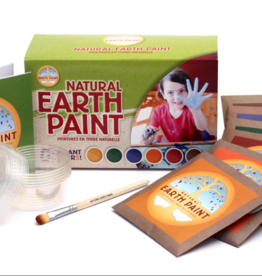 Natural Earth Paint Earth Paint Kit