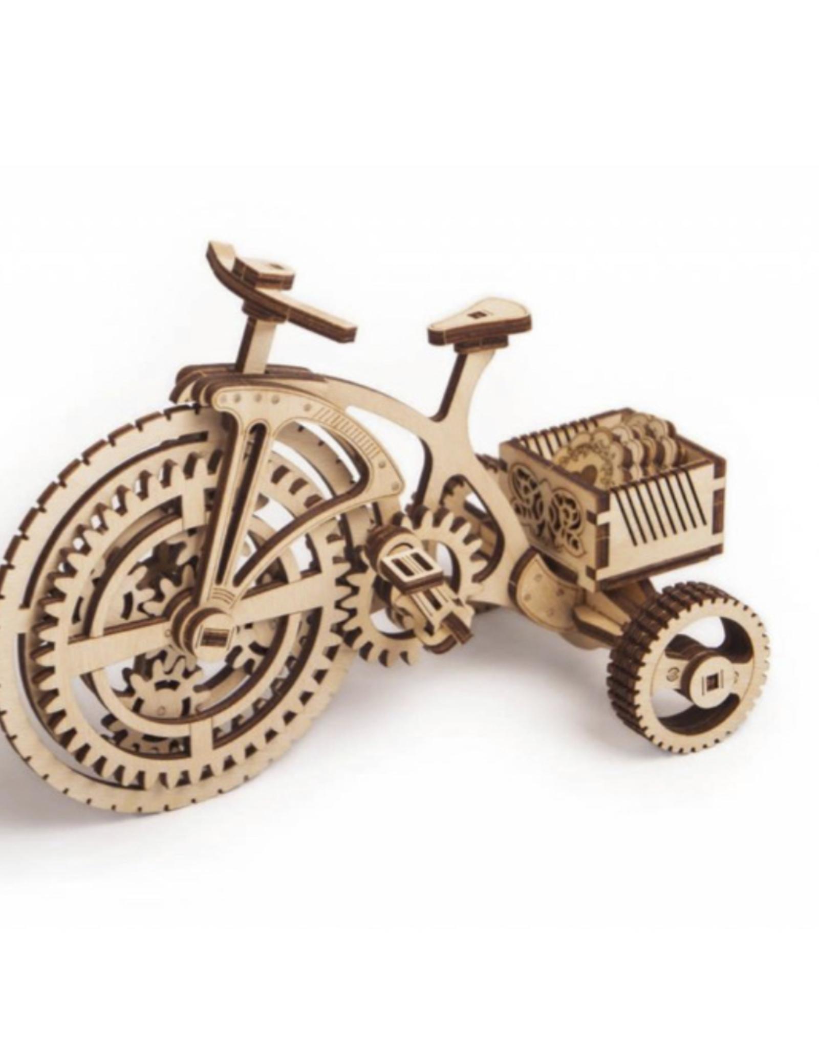Wood Trick Wood Model- Bicycle